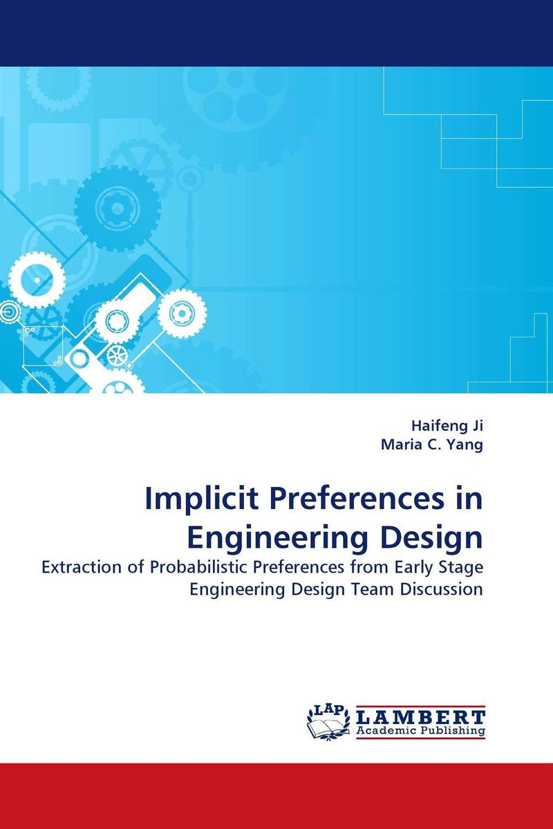 Implicit Preferences in Engineering Design