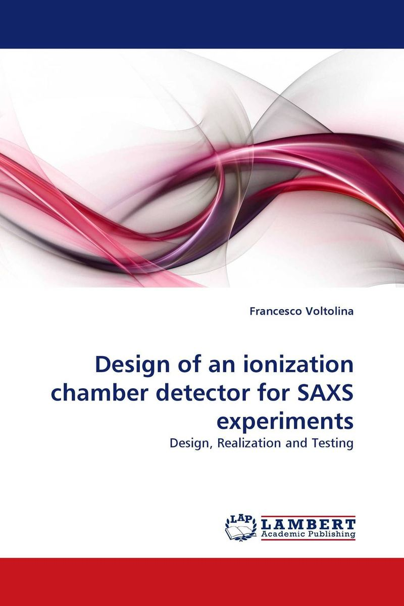 Design of an ionization chamber detector for SAXS experiments the limiting background in a detector testing facility for supercdms