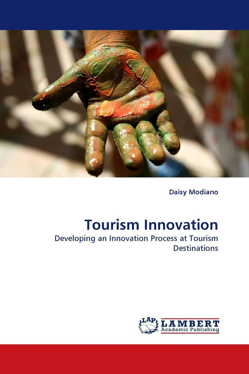 Tourism Innovation duncan bruce the dream cafe lessons in the art of radical innovation