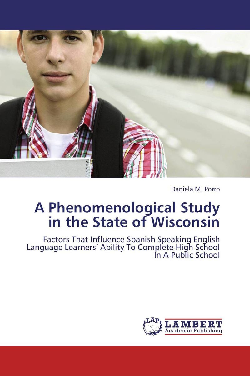 A Phenomenological Study in the State of Wisconsin a theoritical study of intra state conflicts