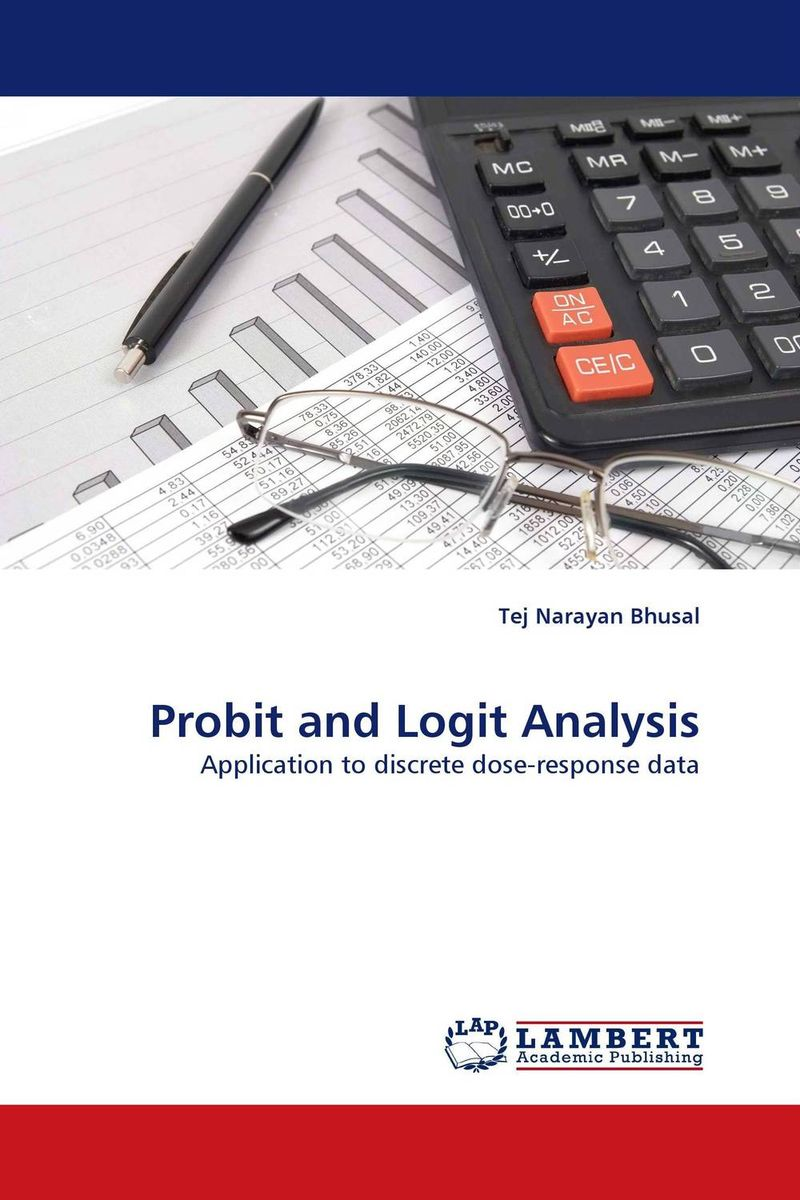 Probit and Logit Analysis mcfadden structural analysis of discrete data w ith econometric applications