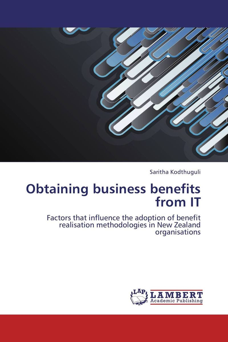 Obtaining business benefits from IT beyond the it productivity paradox john wiley series in information systems