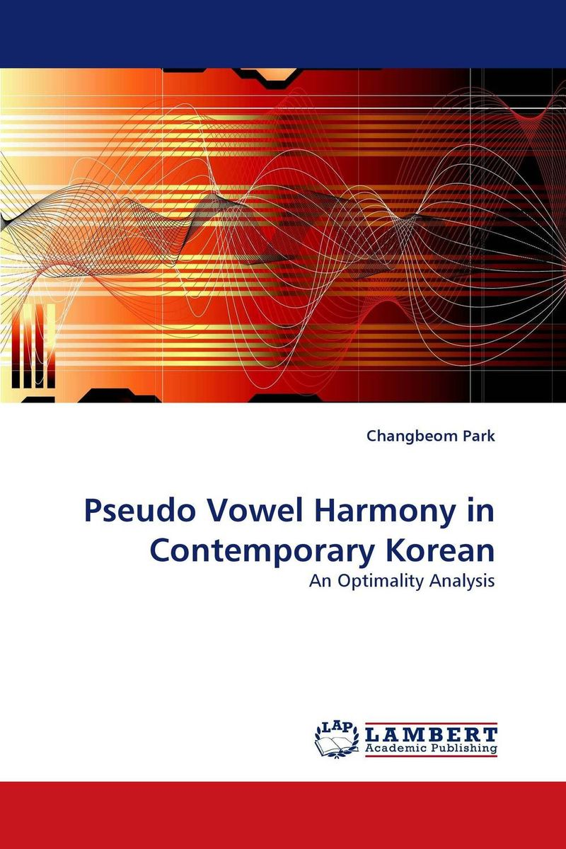 Pseudo Vowel Harmony in Contemporary Korean vowel length from latin to romance