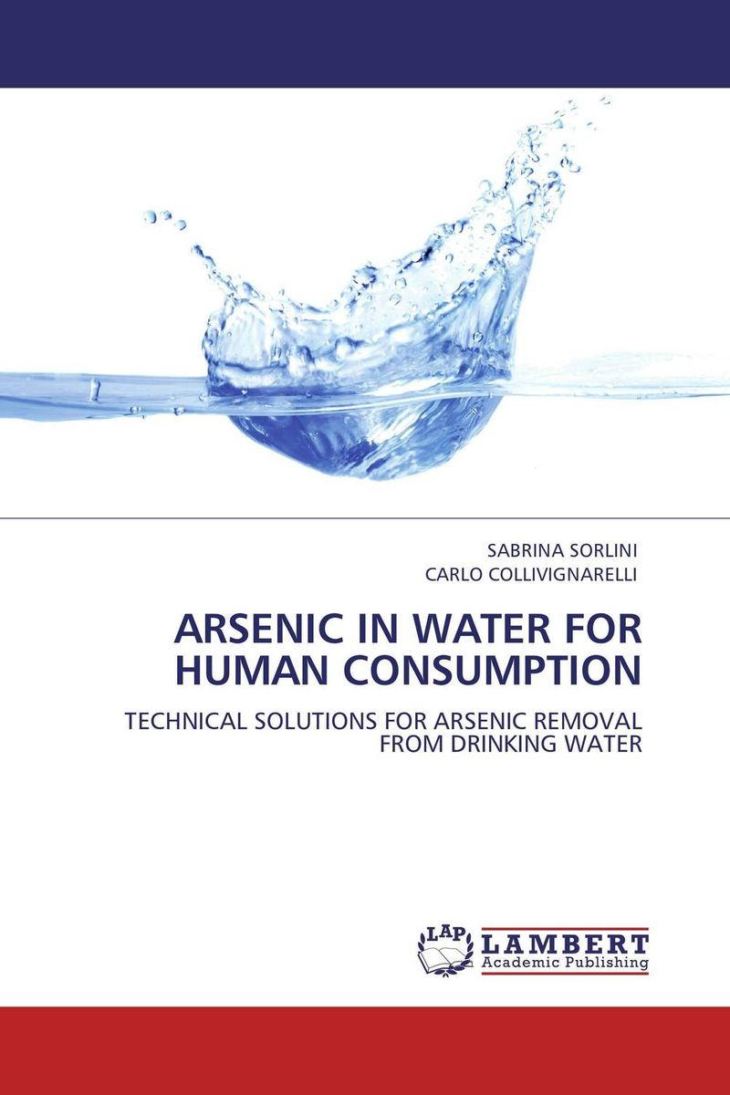 ARSENIC IN WATER FOR HUMAN CONSUMPTION bride of the water god v 3