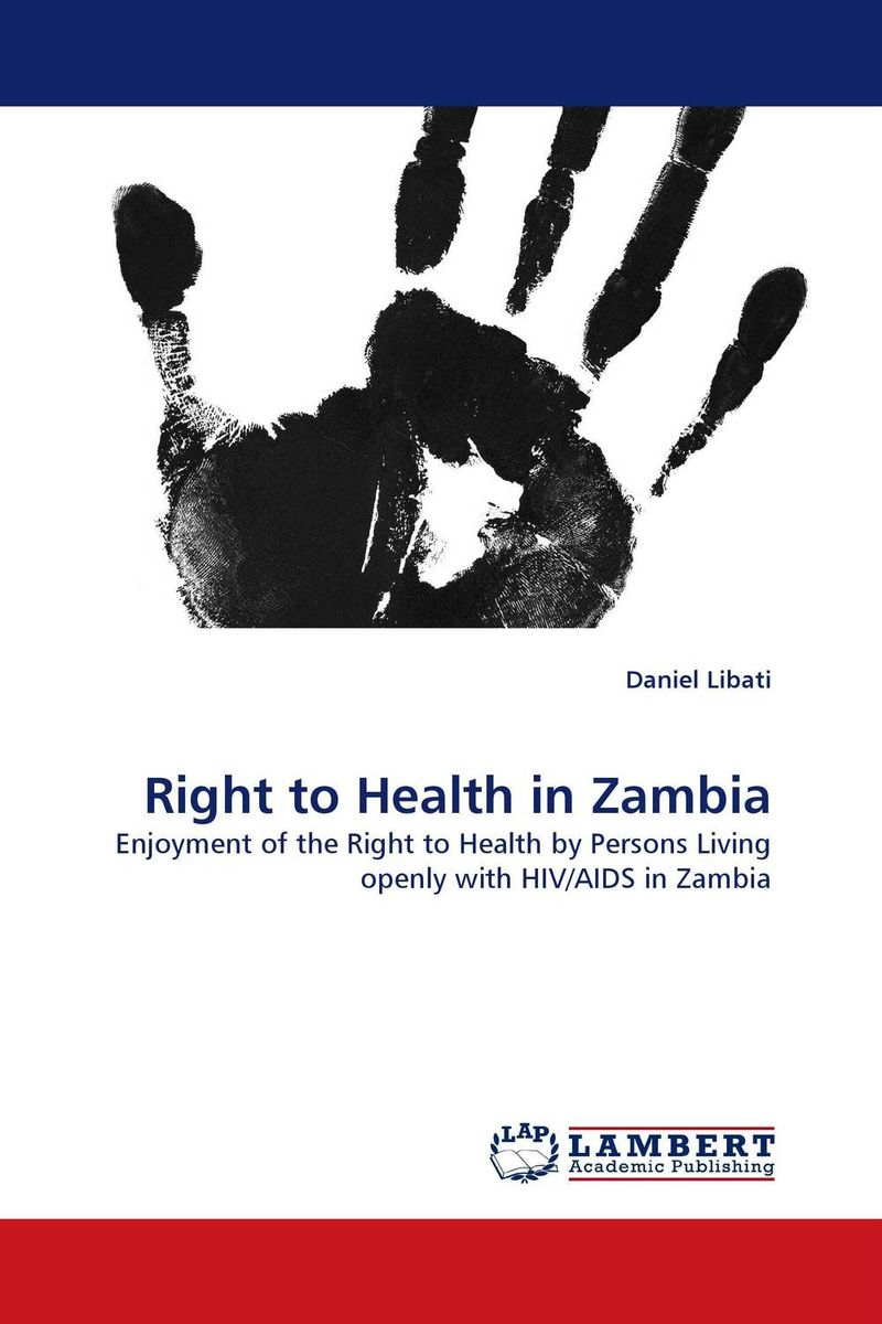Right to Health in Zambia right to vote and to be elected in divided societies
