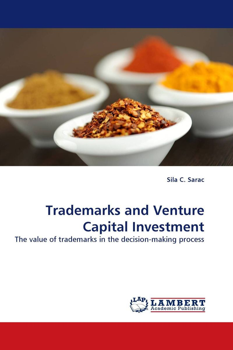 Trademarks and Venture Capital Investment venture to the interior