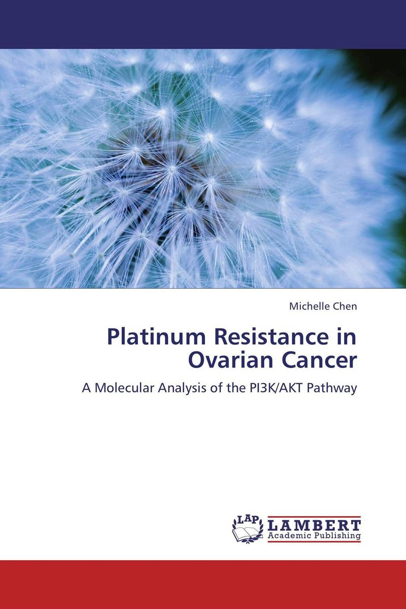 Platinum Resistance in Ovarian Cancer vishnu gupta modulation of ovarian functions and fertility response using insulin