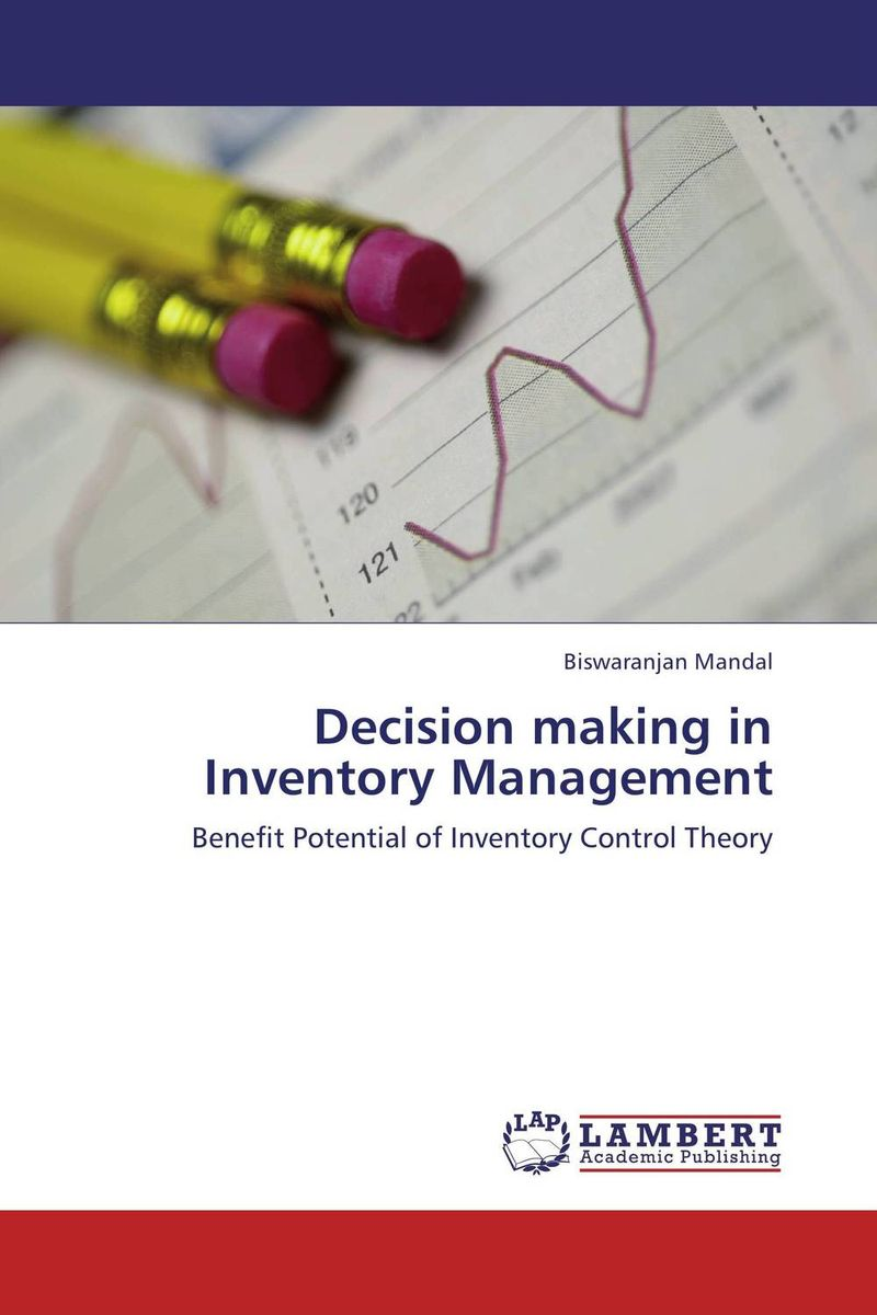 Decision making in Inventory Management a decision support tool for library book inventory management