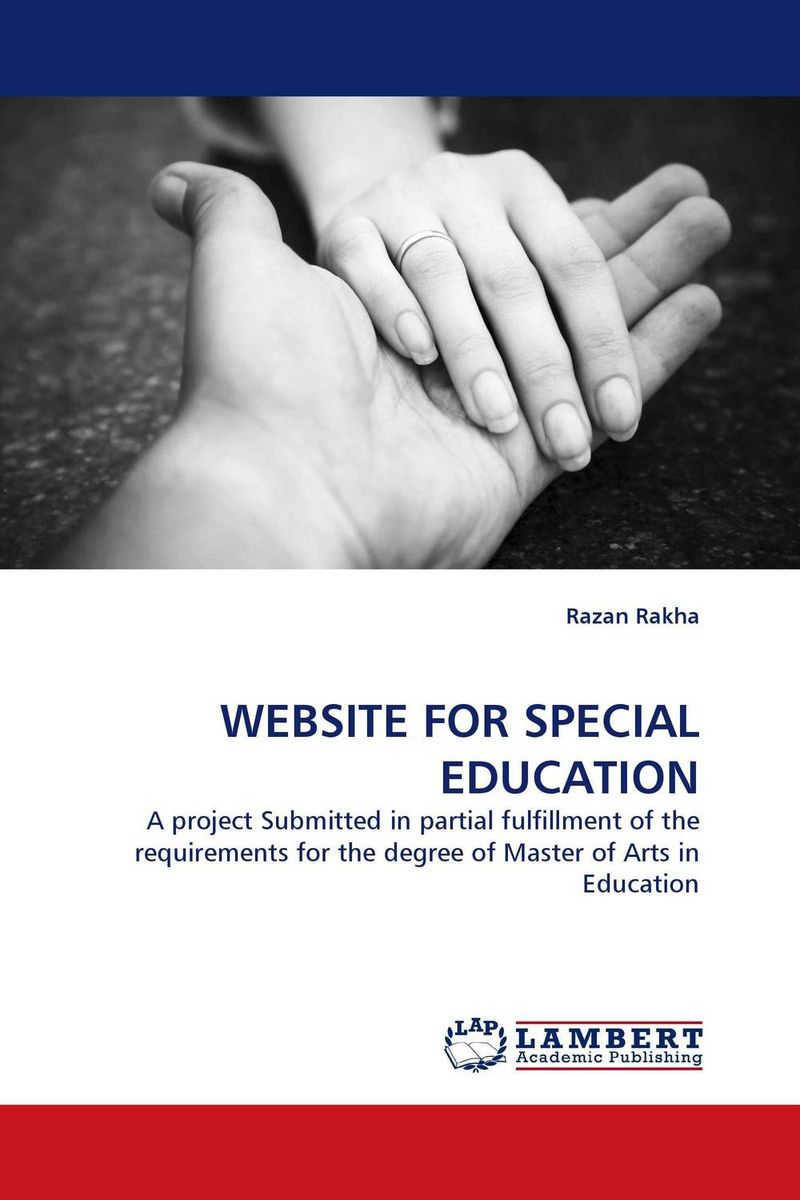 WEBSITE FOR SPECIAL EDUCATION introduction to special education