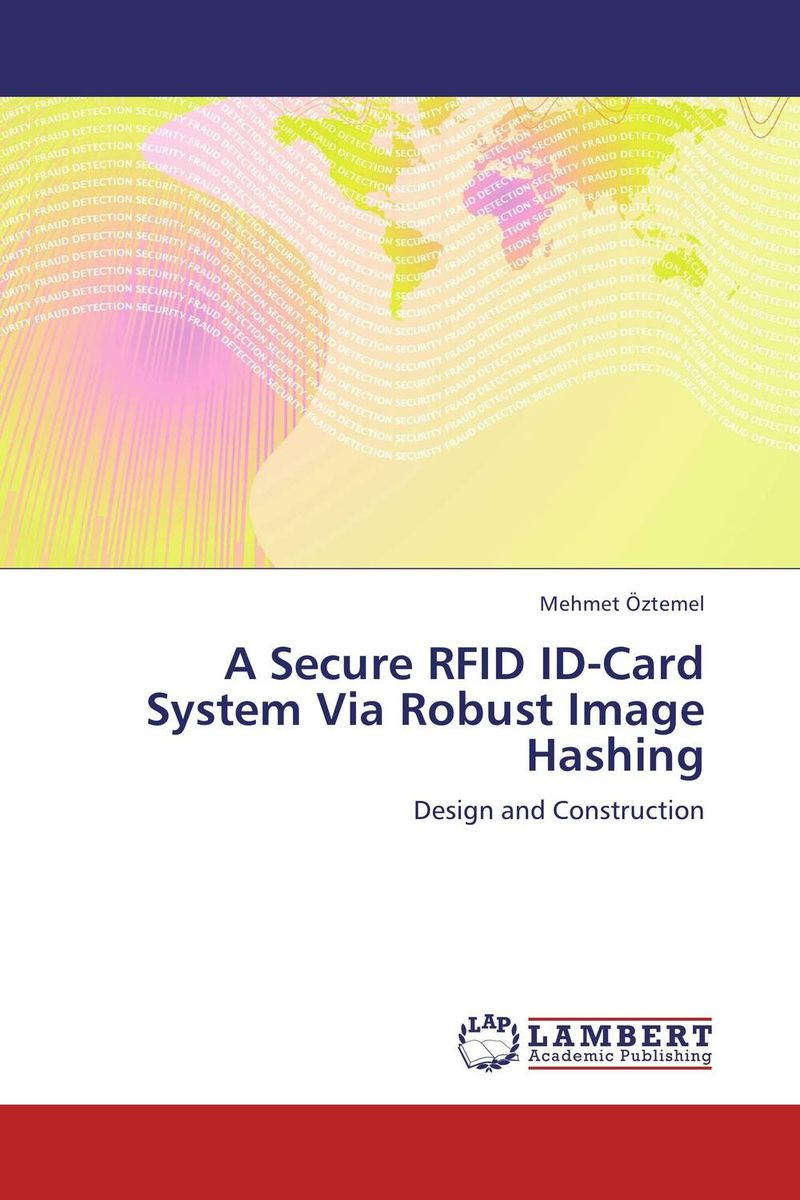 A Secure RFID ID-Card System Via Robust Image Hashing a system for generation of face images from textual descriptions