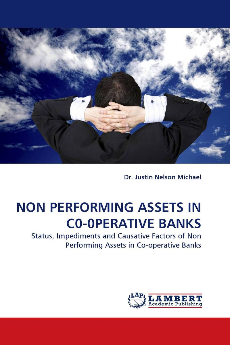 NON PERFORMING ASSETS IN C0-0PERATIVE BANKS analysis on credit concentration risk and npa in banks portfolio