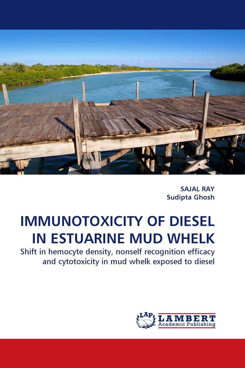 IMMUNOTOXICITY OF DIESEL IN ESTUARINE MUD WHELK prabal barua ecology biodiversity and pollution of indian sundarbans