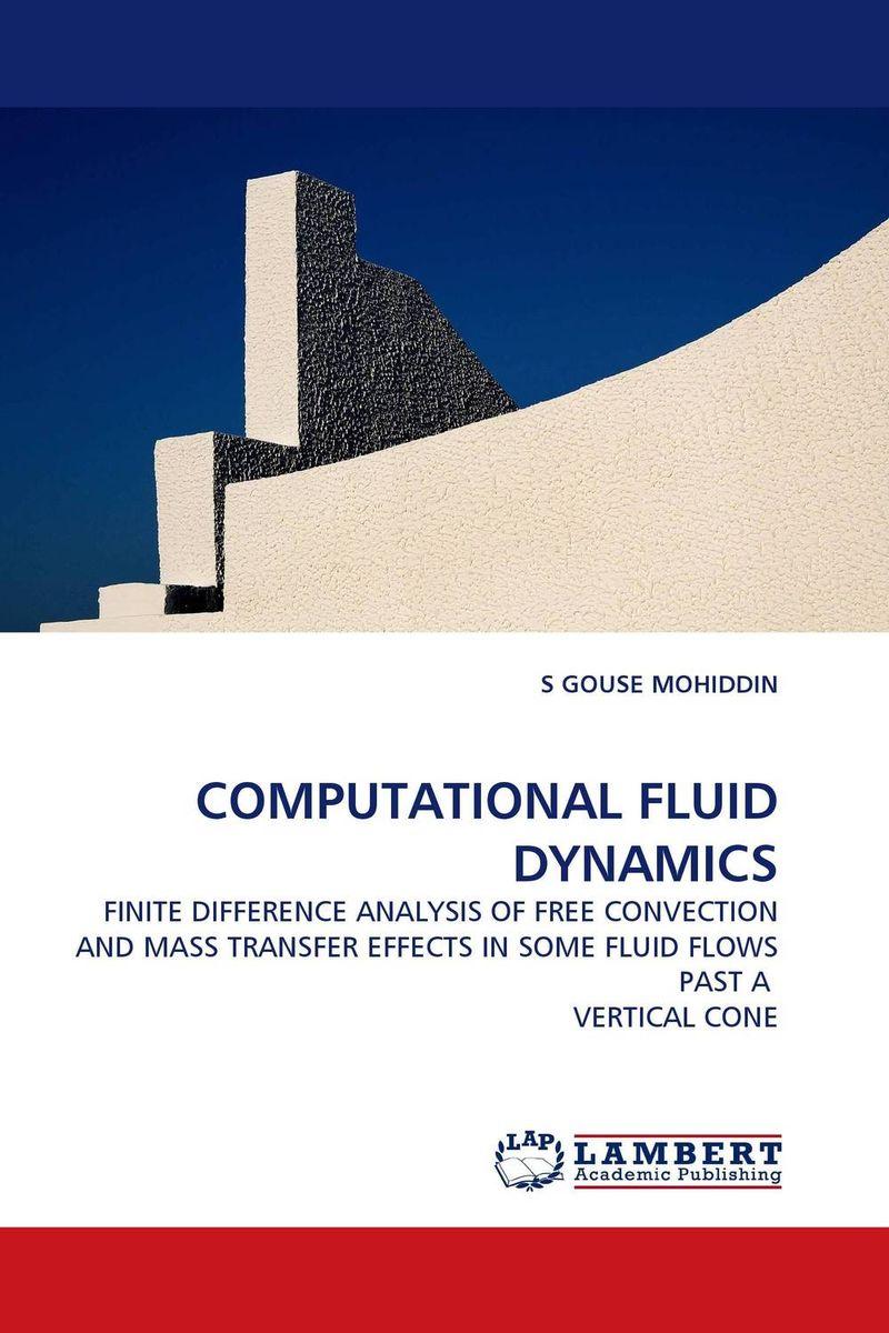 COMPUTATIONAL FLUID DYNAMICS computational learning theory
