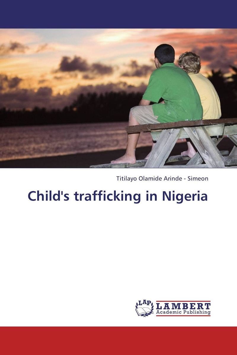 купить Child's trafficking in Nigeria недорого