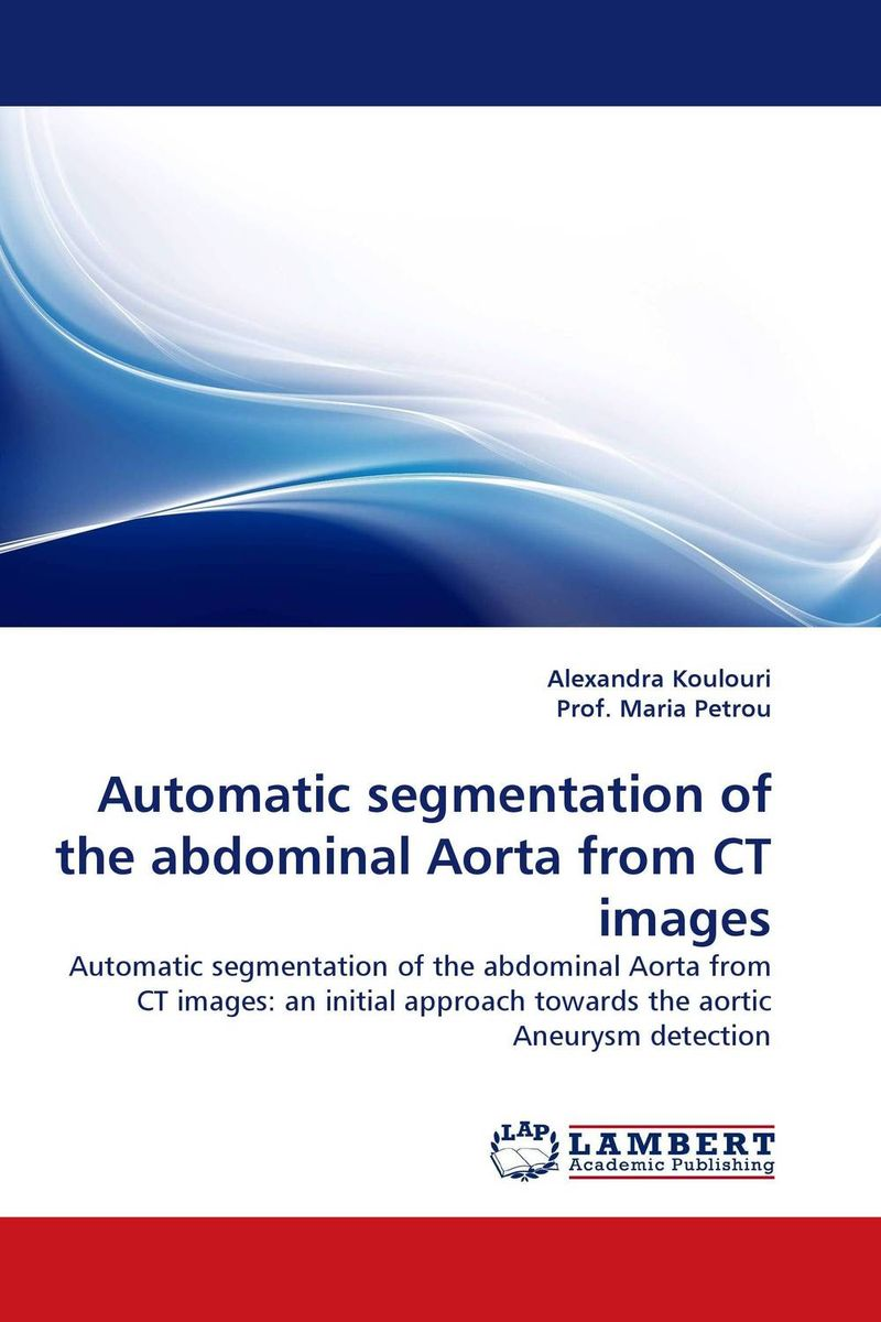 Automatic segmentation of the abdominal Aorta from CT images the heir