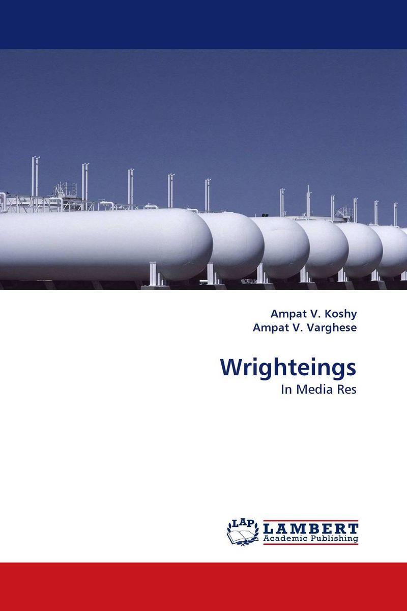 Wrighteings