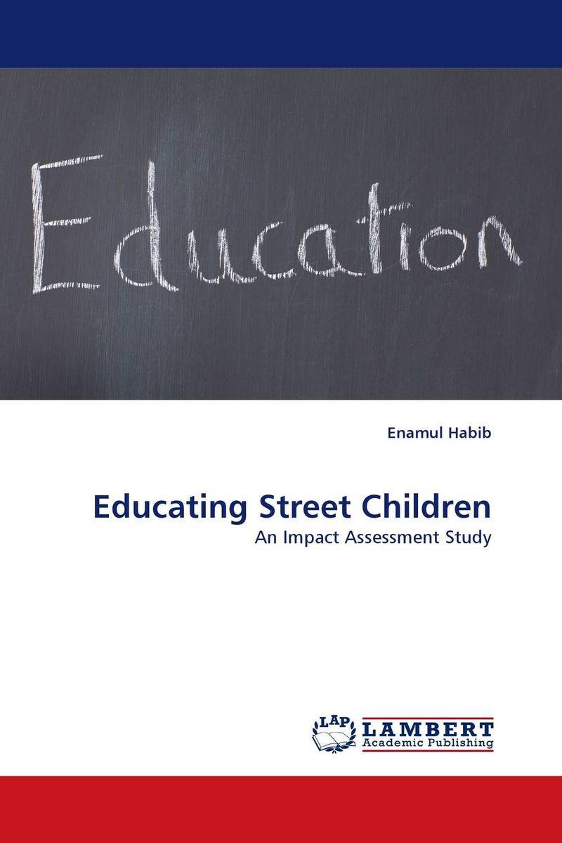 Educating Street Children lyudmila beloglazova traditional culture in education of children in urban environment