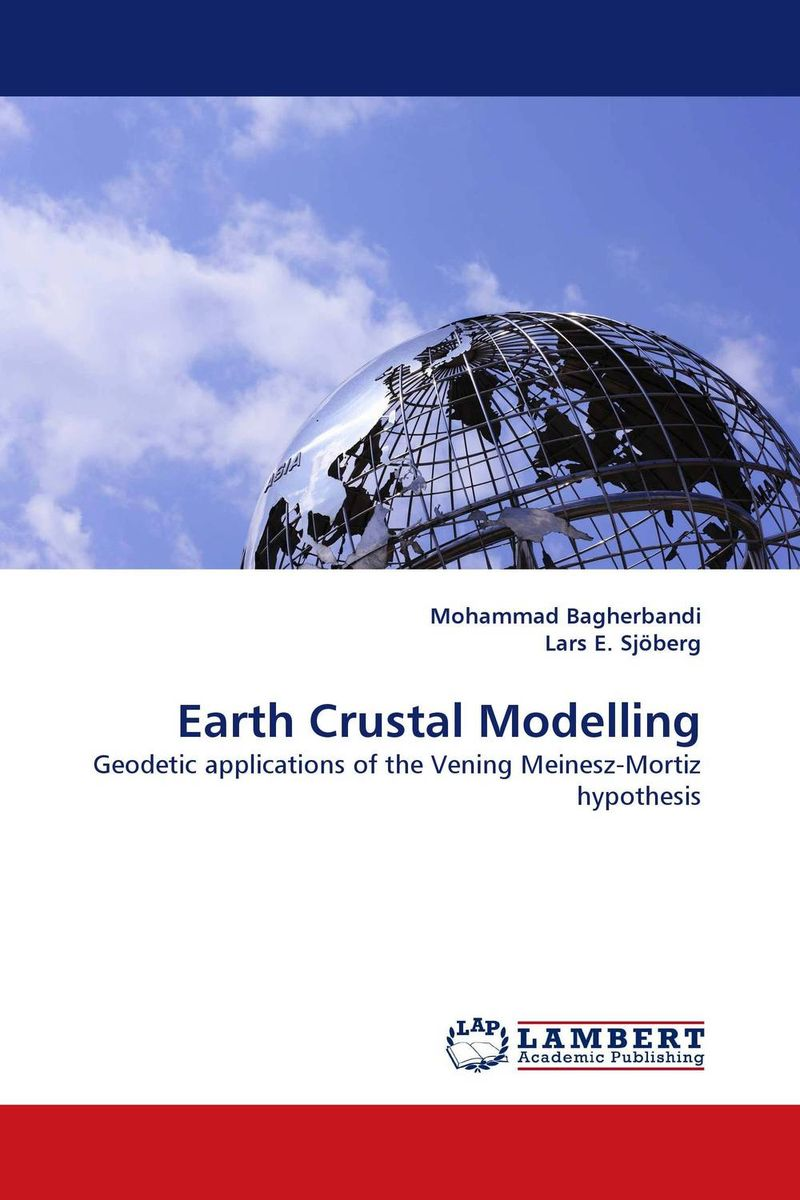 Earth Crustal Modelling muhammad haris afzal use of earth s magnetic field for pedestrian navigation