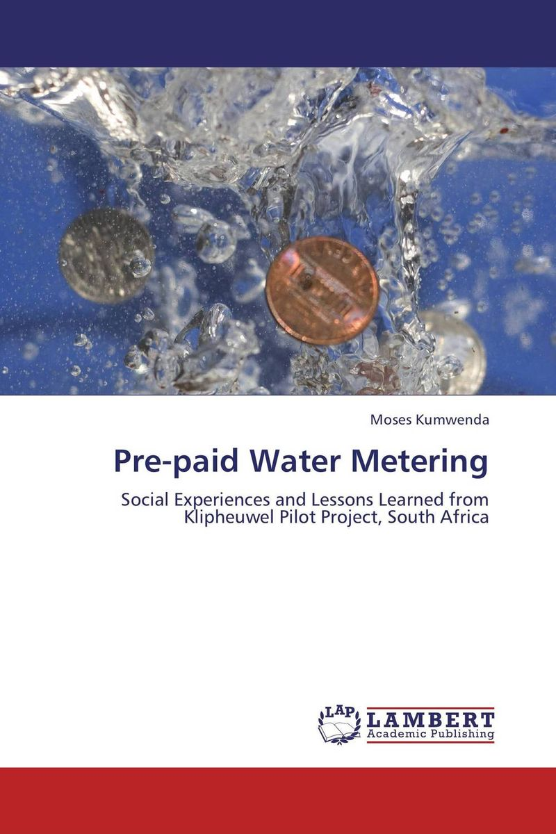 Pre-paid Water Metering bride of the water god v 3