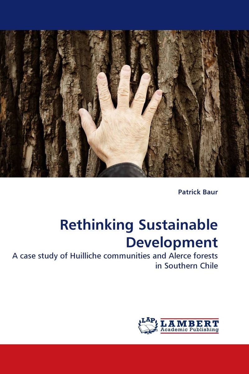 Rethinking Sustainable Development environmental ethics and sustainable development
