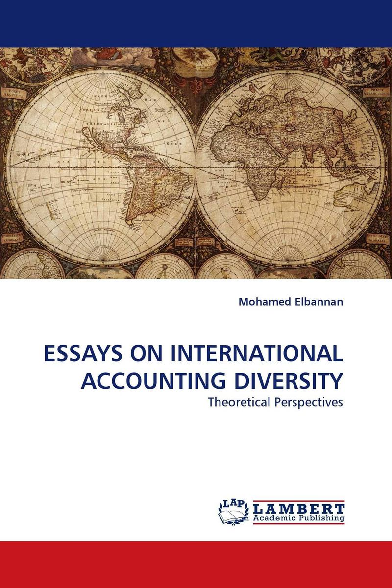ESSAYS ON INTERNATIONAL ACCOUNTING DIVERSITY