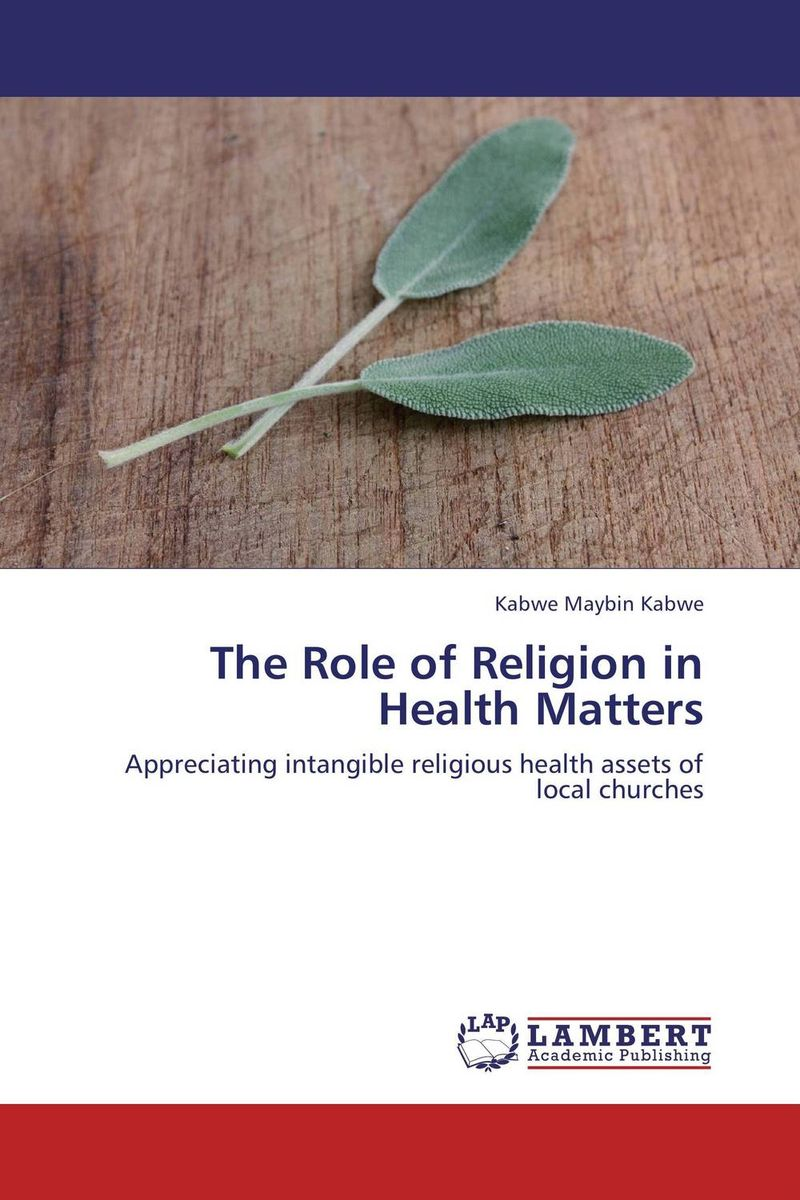 The Role of Religion in Health Matters in a state of being religious abdullahi an na im and the secular