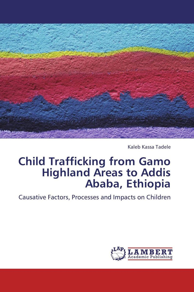 Child Trafficking from Gamo Highland Areas to Addis Ababa, Ethiopia прицел gamo 3 9х40 llwr ve39x40wrv w1pmv