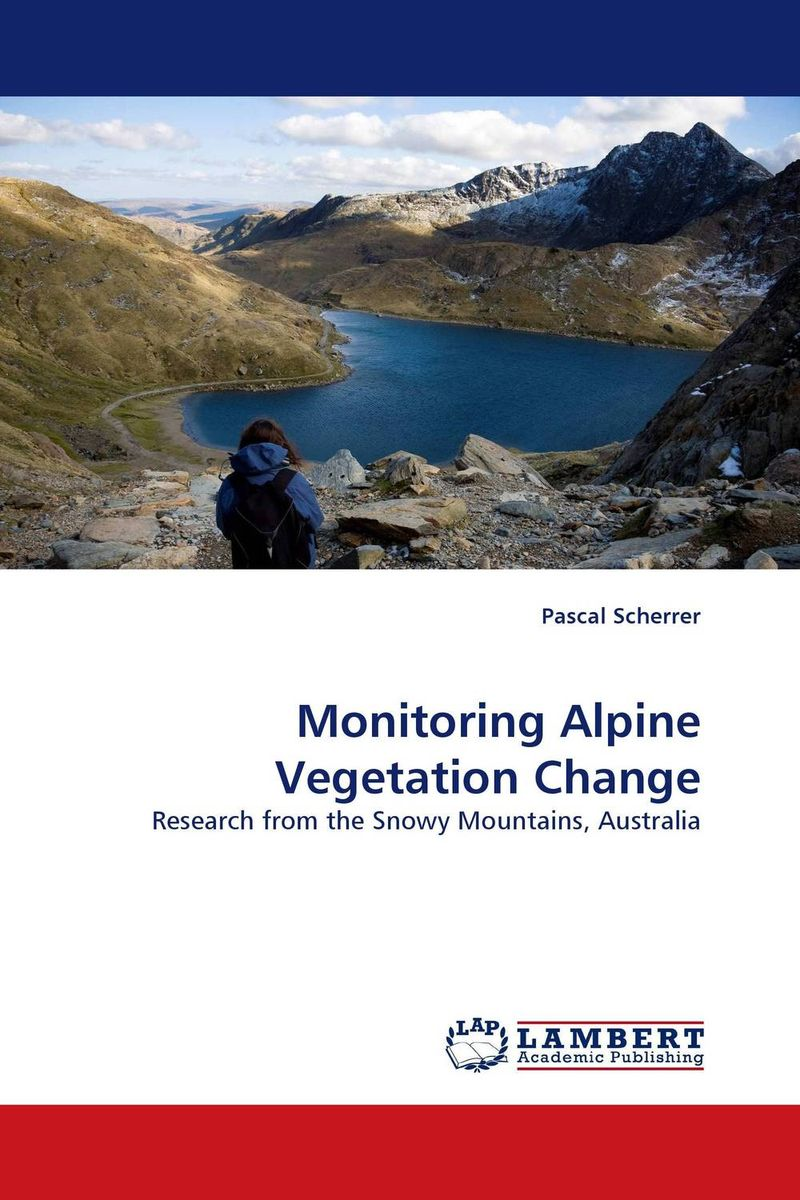 Monitoring Alpine Vegetation Change кольца greenwood кольцо alpine mountains