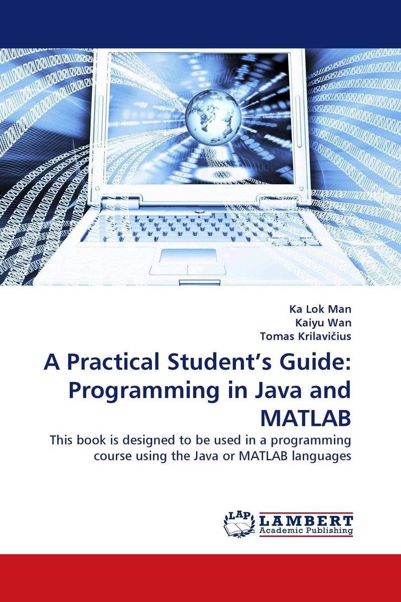 A Practical Student's Guide: Programming in Java and MATLAB color image watermarking using matlab