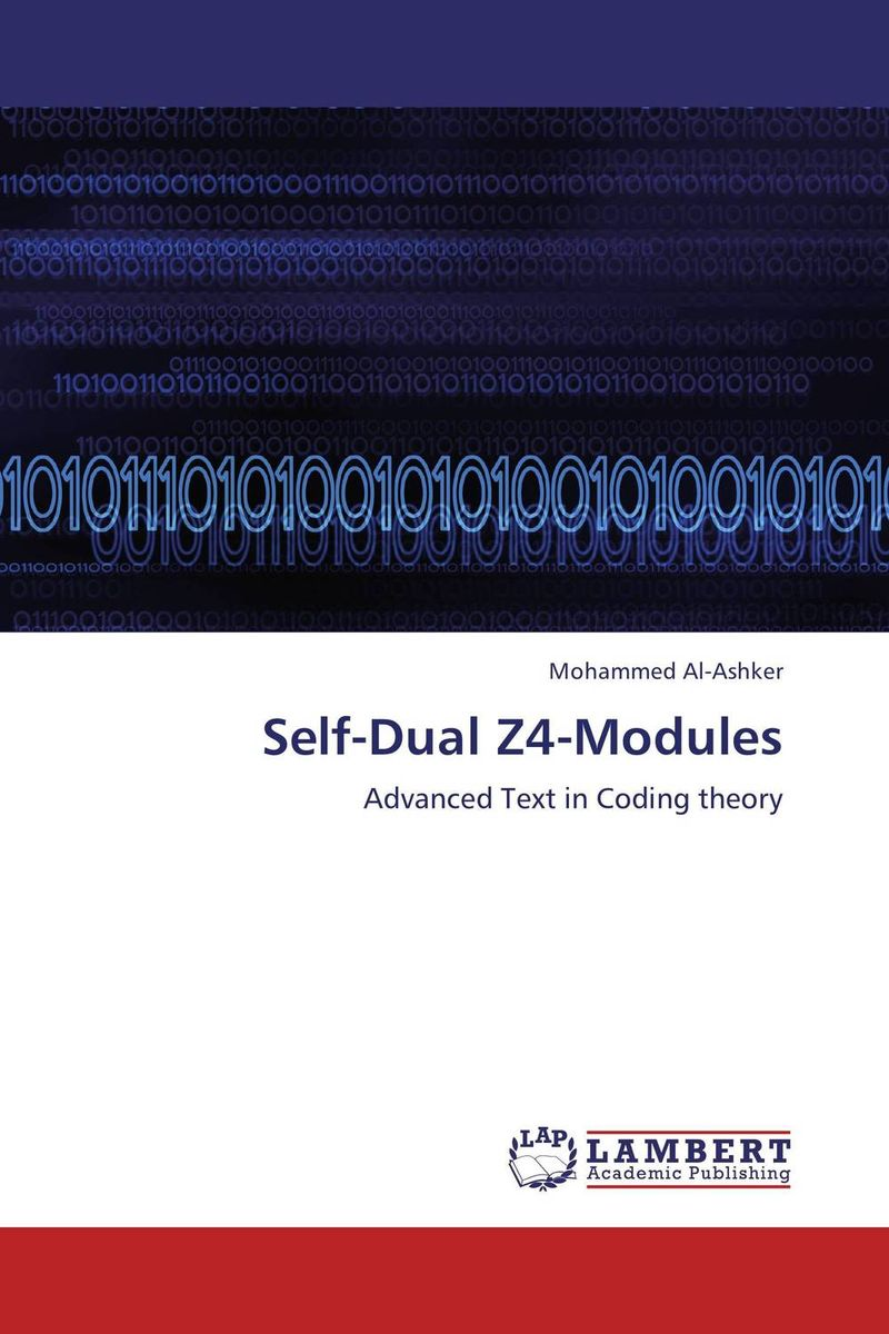 Self-Dual Z4-Modules mf2300 f2