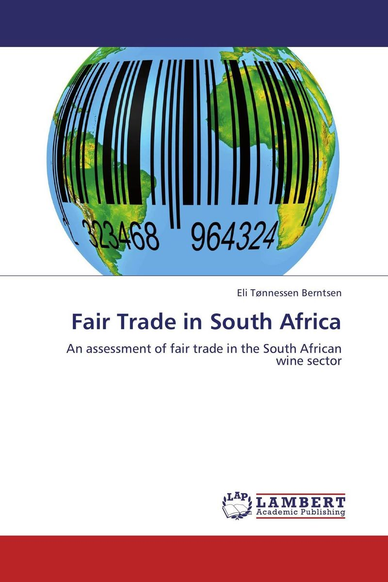 Fair Trade in South Africa south african mnes in africa