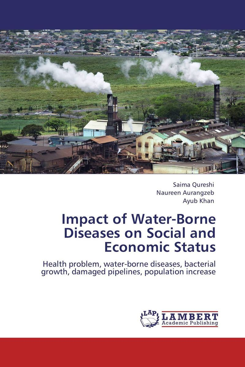 Impact of Water-Borne Diseases on Social and Economic Status bride of the water god v 3