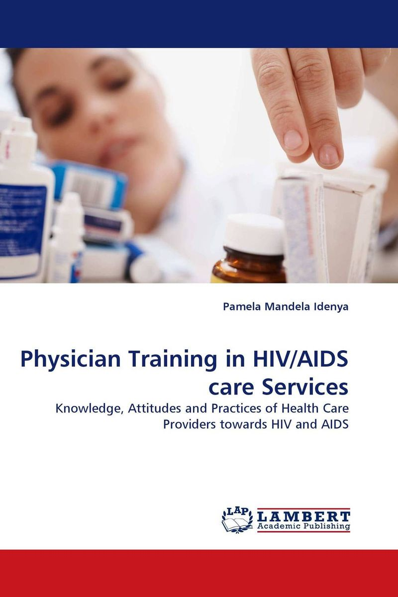 Physician Training in HIV/AIDS care Services puppy care and training