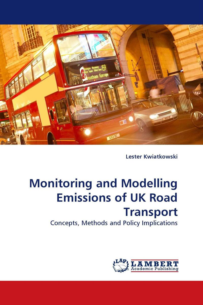 Monitoring and Modelling Emissions of UK Road Transport the other side of mr midnight an assessment of gender modelling