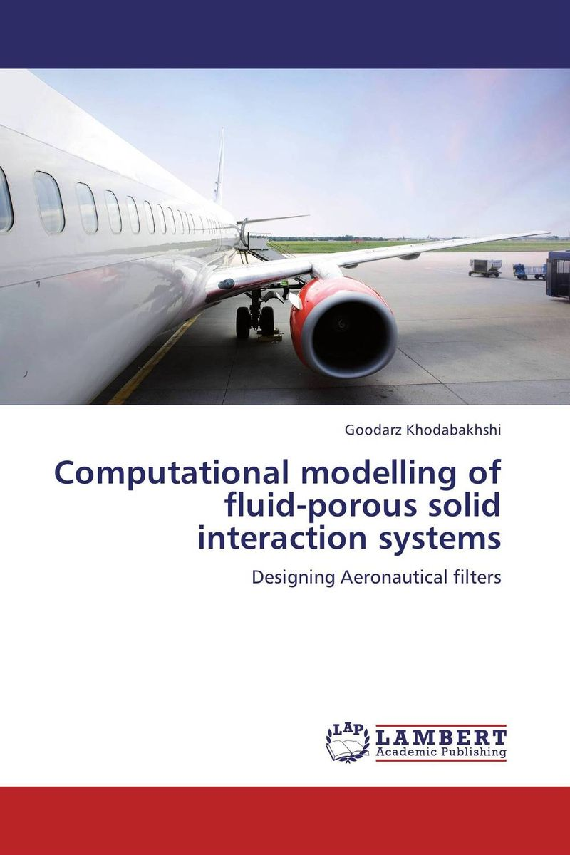 Computational modelling of fluid-porous solid interaction systems development of a computational interface for small hydropower plant