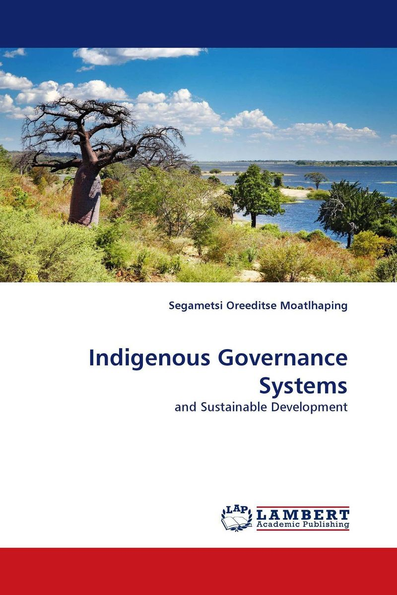 Indigenous Governance Systems corporate governance and firm value