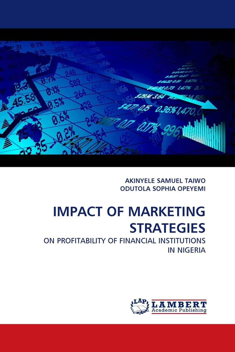 IMPACT OF MARKETING STRATEGIES