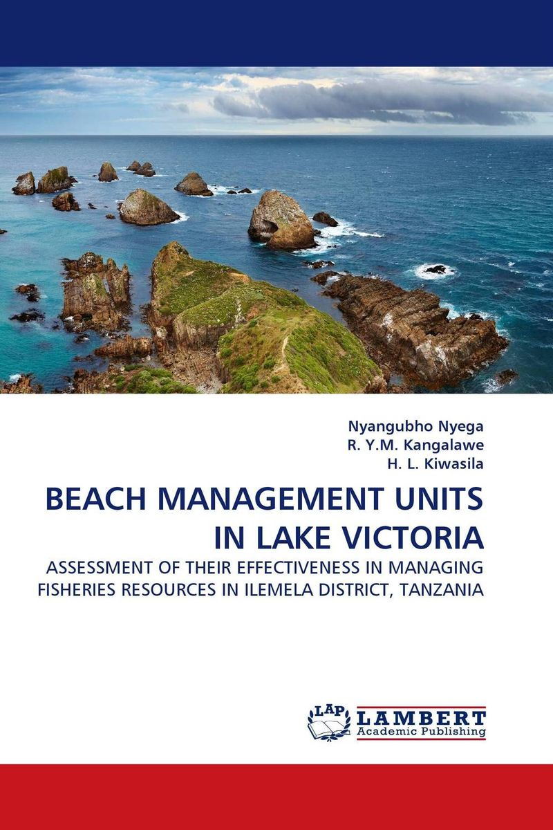 BEACH MANAGEMENT UNITS IN LAKE VICTORIA institutional analysis of fisheries co management