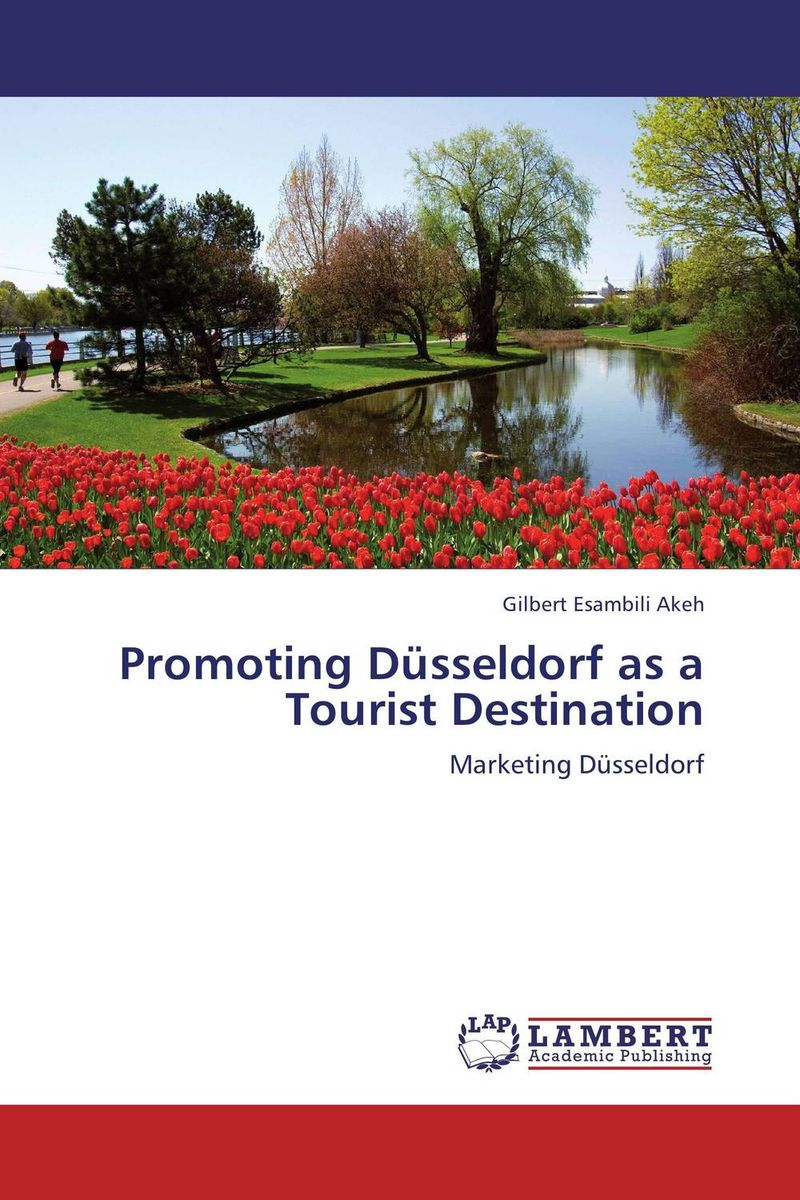 Promoting Dusseldorf as a Tourist Destination what a woman needs