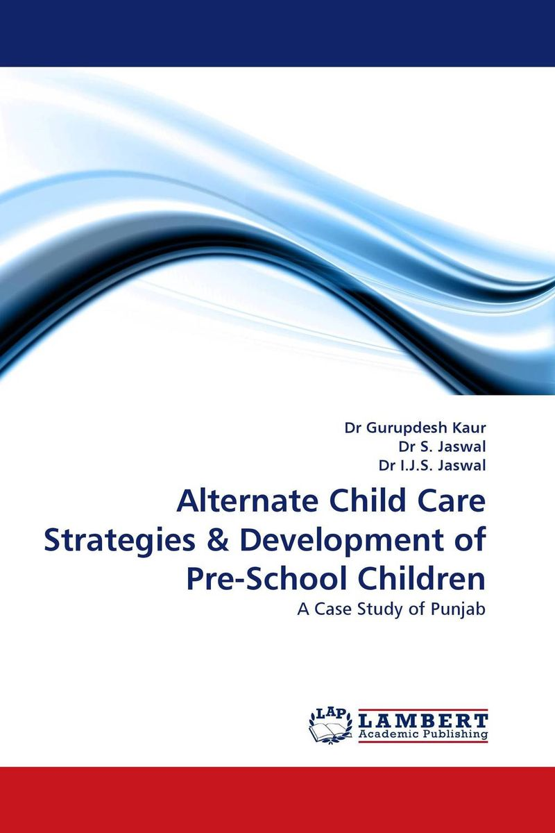 Alternate Child Care Strategies & Development of Pre-School Children pastoralism and agriculture pennar basin india