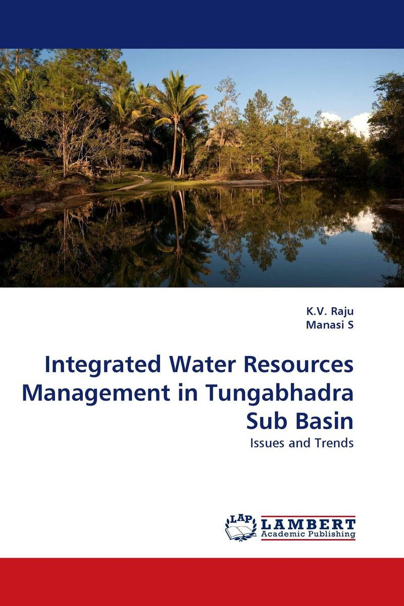 Integrated Water Resources Management in Tungabhadra Sub Basin bride of the water god v 3