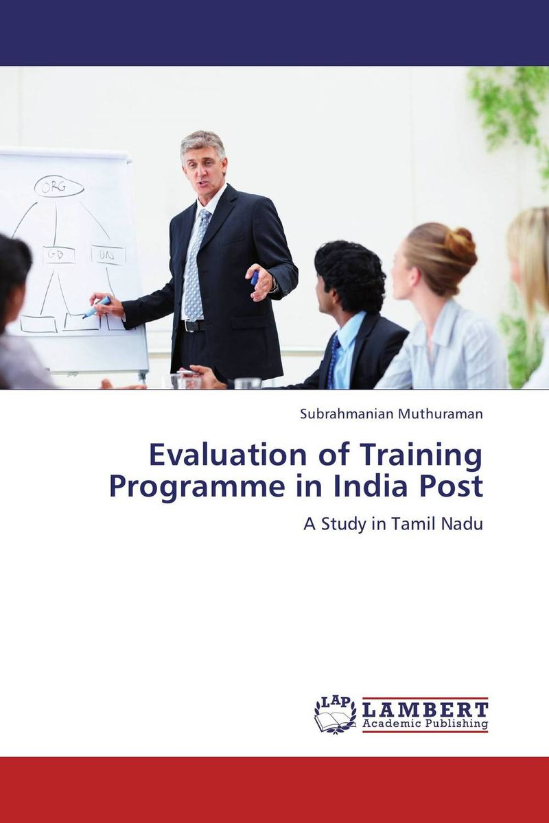 Evaluation of Training Programme in India Post empirical evaluation of operational efficiency of major ports in india