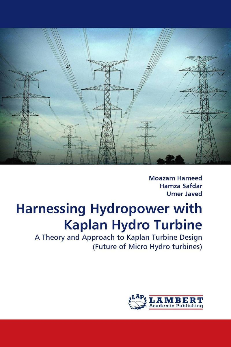 Harnessing Hydropower with Kaplan Hydro Turbine development of a computational interface for small hydropower plant