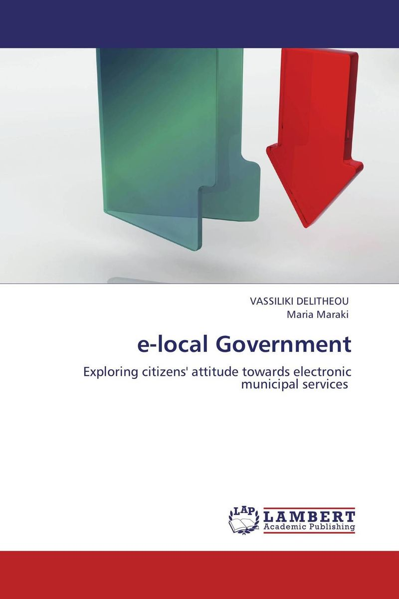 e-local Government the application of global ethics to solve local improprieties