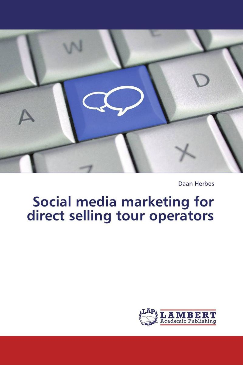 Social media marketing for direct selling tour operators dionne kasian lew the social executive how to master social media and why it s good for business