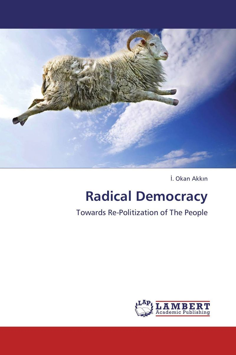 Radical Democracy democracy in america nce