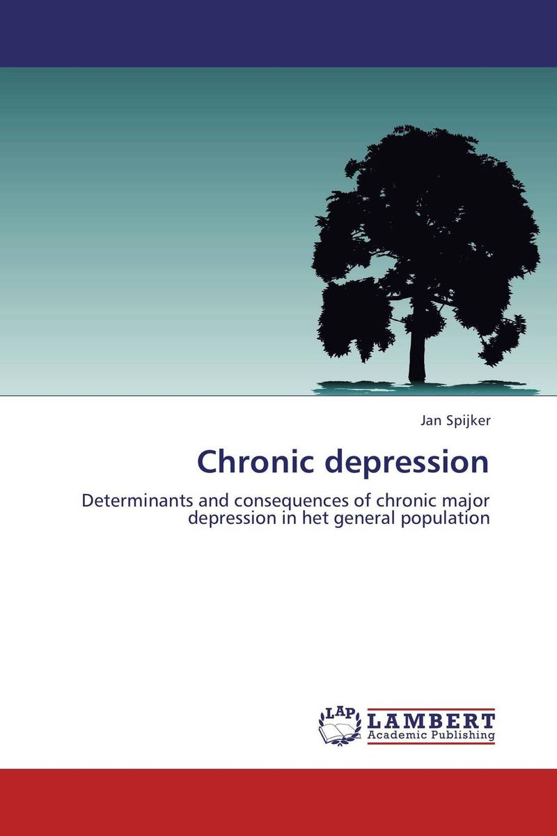 Chronic depression andres kanner depression in neurologic disorders diagnosis and management