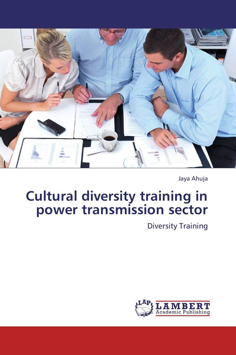 Cultural diversity training in power transmission sector orality online and the promotion of cultural diversity