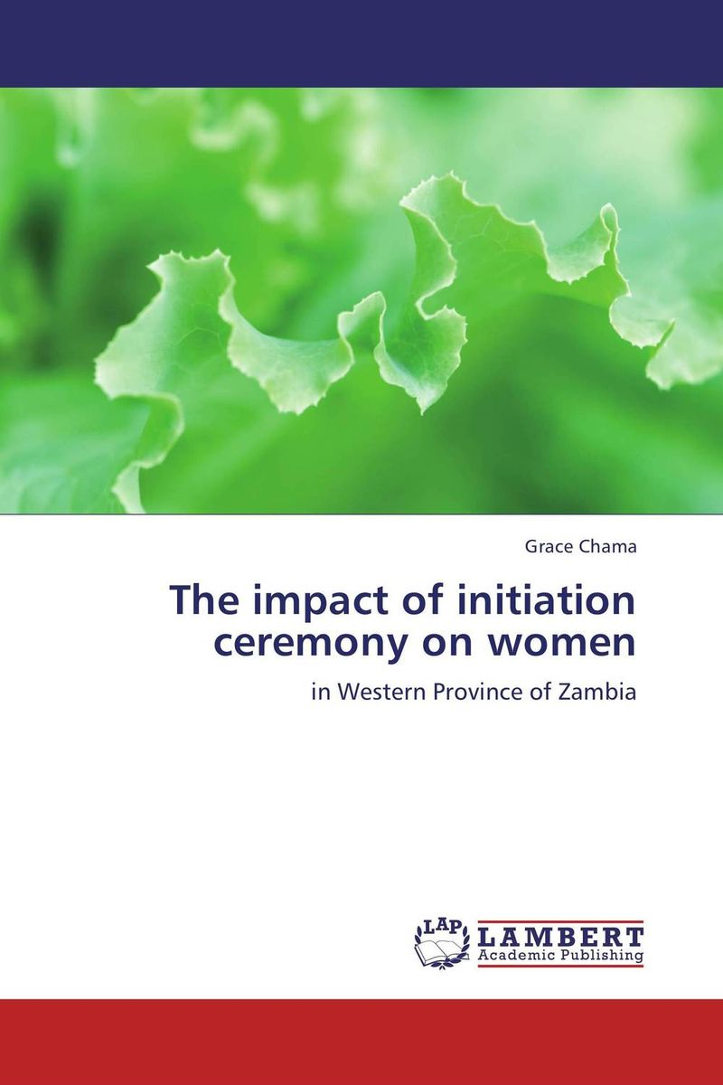 The impact of initiation ceremony on women seeing things as they are