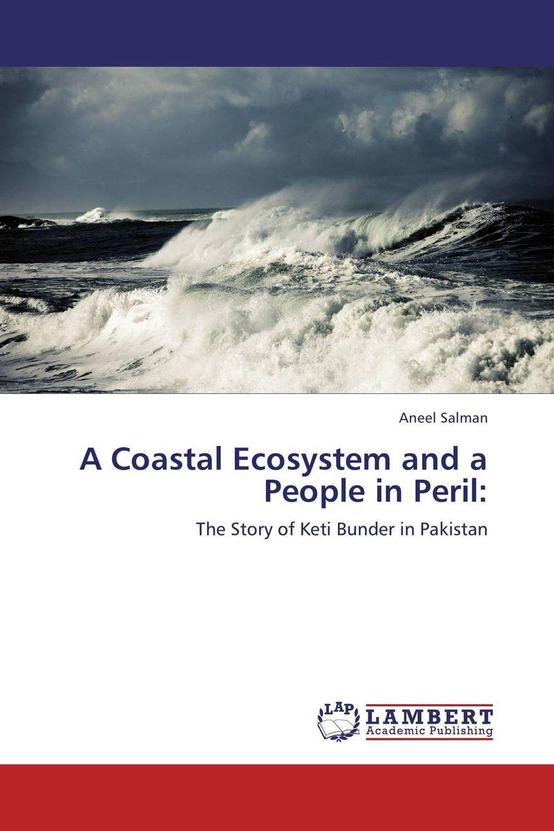 A Coastal Ecosystem and a People in Peril: barron t a atlantis in peril